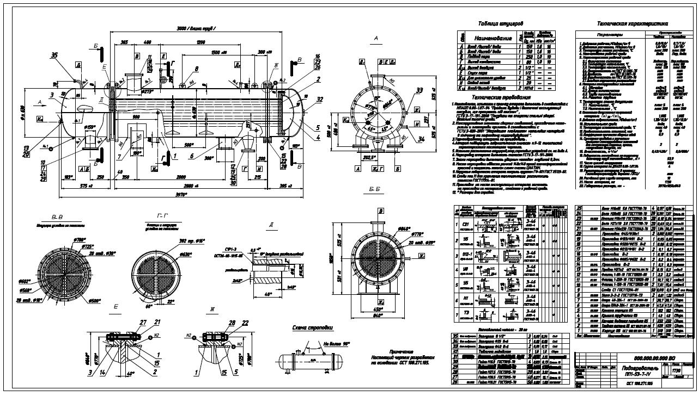 Теплообменник пп-1-53 отопительные котлы газовые напольные теплообменник чугунный