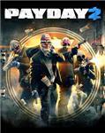 PAYDAY 2 (Steam/Region Free) + ПОДАРОК + СКИДКИ