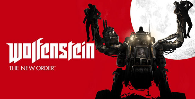 WOLFENSTEIN: THE NEW ORDER + Gifts - Discount