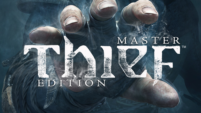 Thief 2014 Deluxe Master Edition Steam Key + Gift