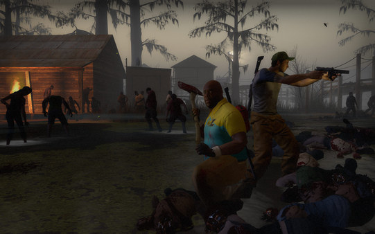 Left 4 Dead 2 (Steam gift)