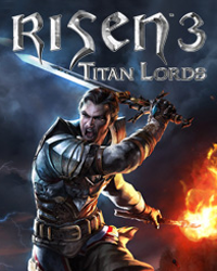 Risen 3: Titan Lords (Steam Key Region Free)