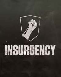 Insurgency (Steam Key Region Free)