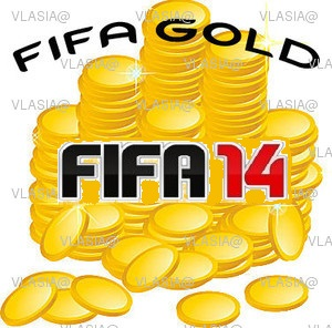 COINS FIFA 14 Ultimate Team PC (Commission repay)