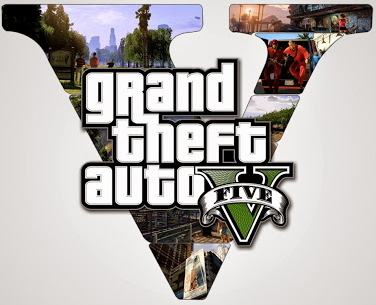 Grand Theft Auto V - GTA 5 OnLine - CAN CHANGE ALL DATA