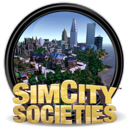 SimCity ™ Societies
