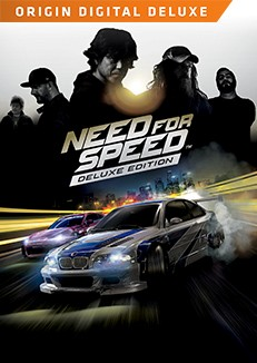 Need for Speed™ 2016 Deluxe Edition