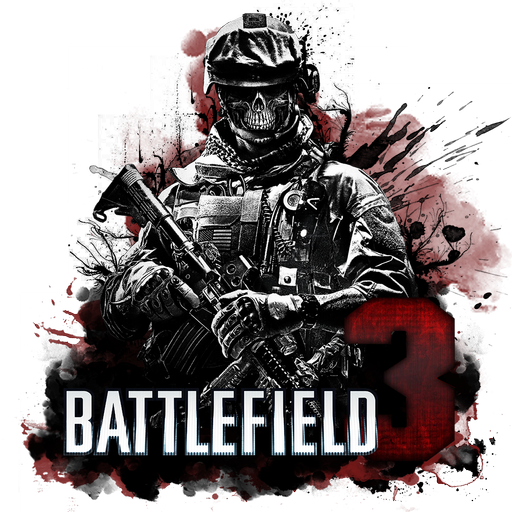 Battlefield 3™ Limited Edition + секретка