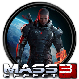 Mass Effect 3 + key lock