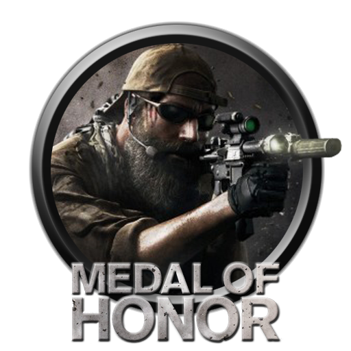 Medal of Honor™ + key lock