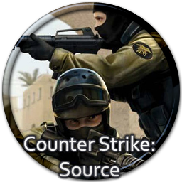 Counter-Strike 1.6 + CS: Source - 7 dig - 2003-2004 year