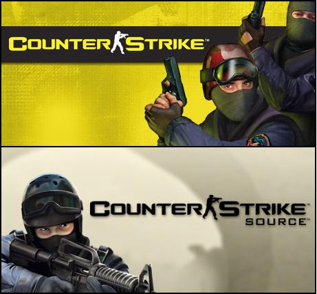 Counter-Strike 1.6 + Counter-Strike: Source