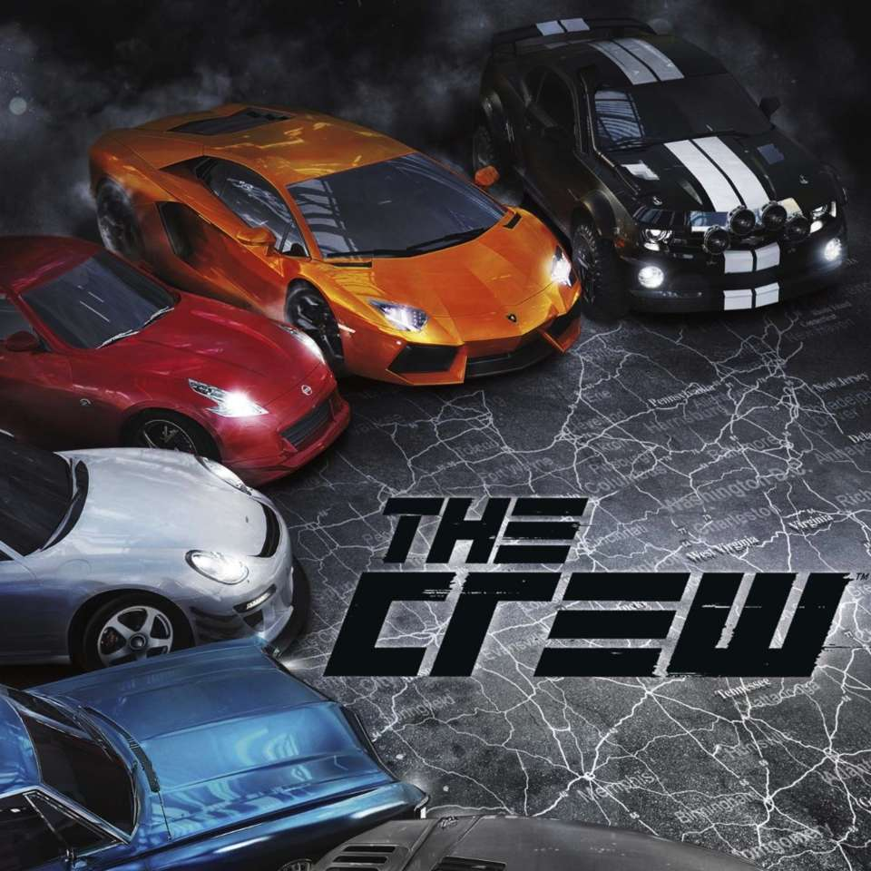 The Crew ™ - Warrantly [Uplay]