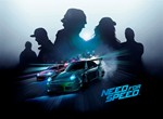 Need for Speed 2016 + Battlefield 4 Premium