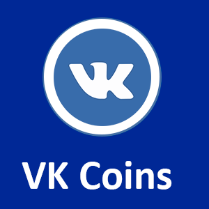 VK Coins 10% discount 2019