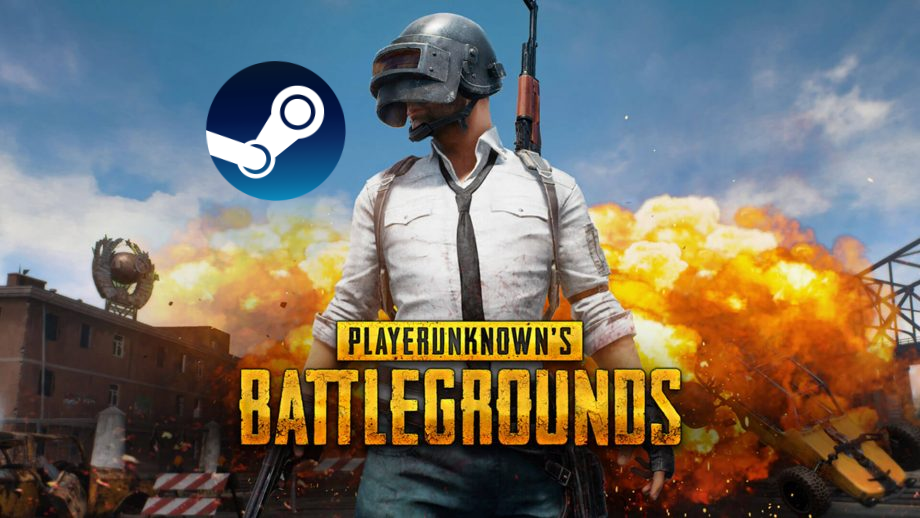 ⭐️ STEAM PUBG ONLINE (Region Free) + BONUS