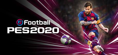 eFootball PES 2020 - Лицензия STEAM (Region free)