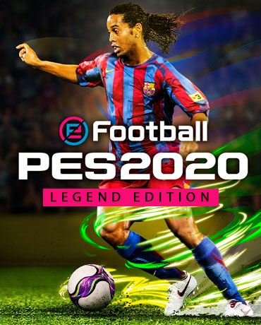 ⚽ eFootball PES 2020 Legend Edition - STEAM License