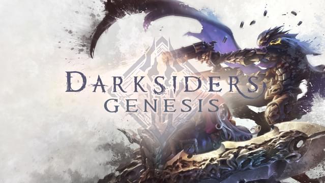 Darksiders Genesis -Лицензионный аккаунт STEAM