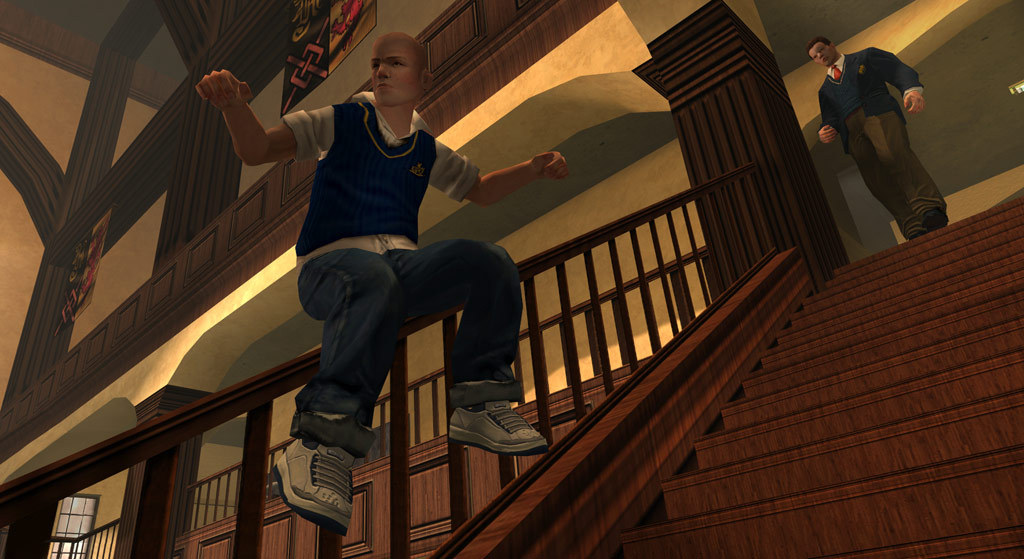 🎃 Bully Scholarship Edition (STEAM) - License