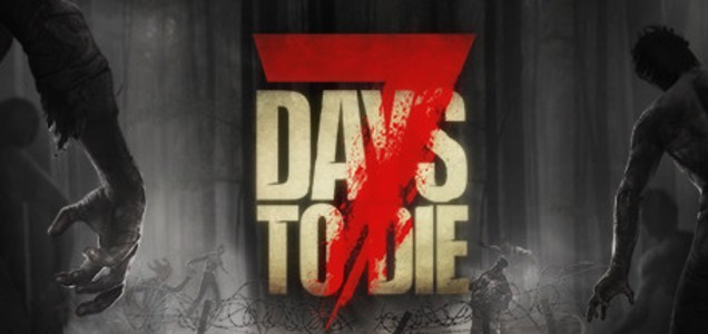 ⭐️ 7 Days to Die (STEAM) (Region free)