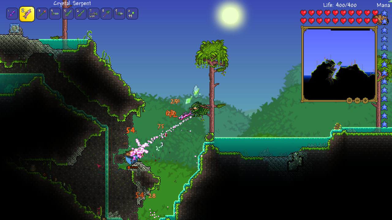⭐ Terraria ОНЛАЙН STEAM  (Region Free) + BONUS