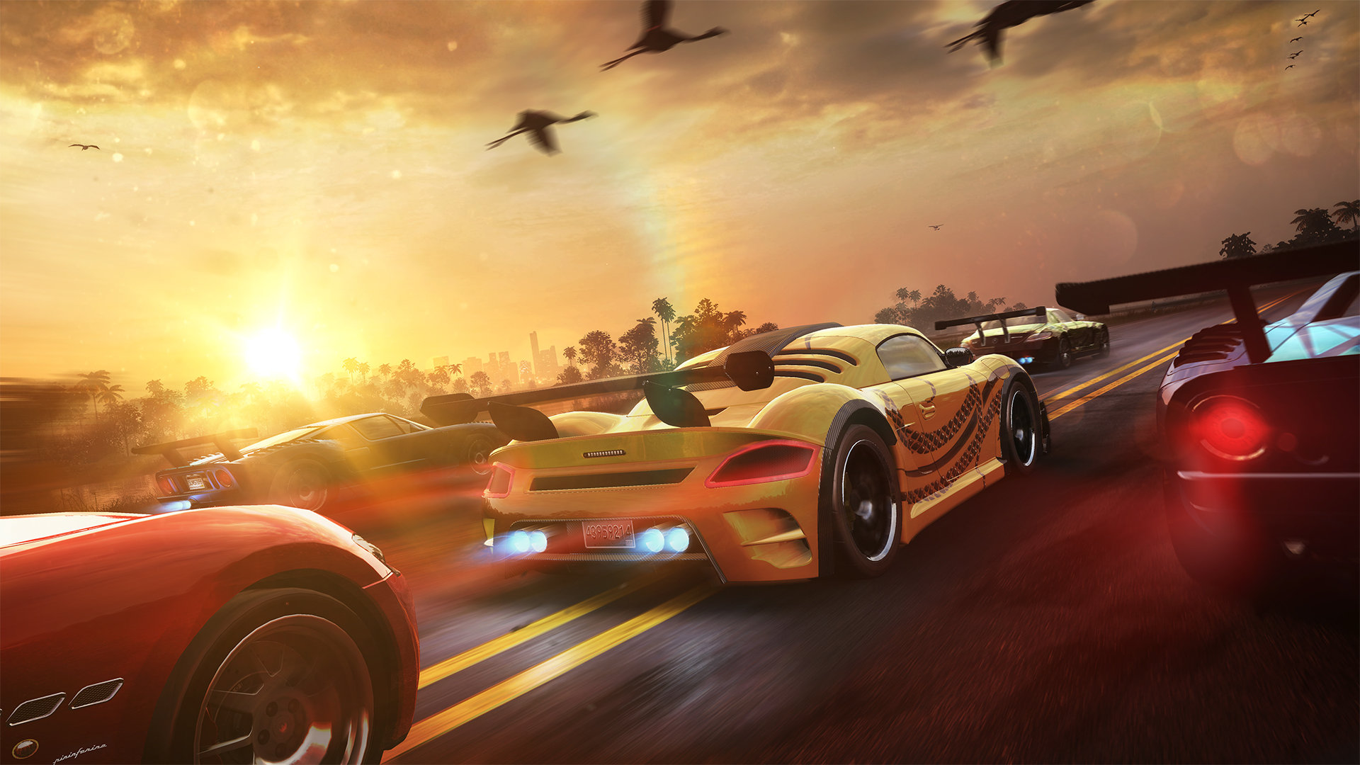 🏍 🏎 The Crew 2 Gold Edition (Region free)
