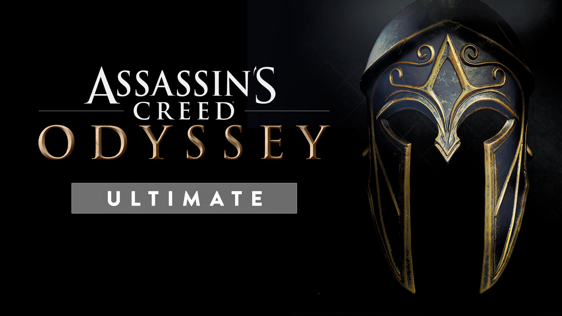 Assassins Creed Odyssey Ultimate Edition (Reg Free)