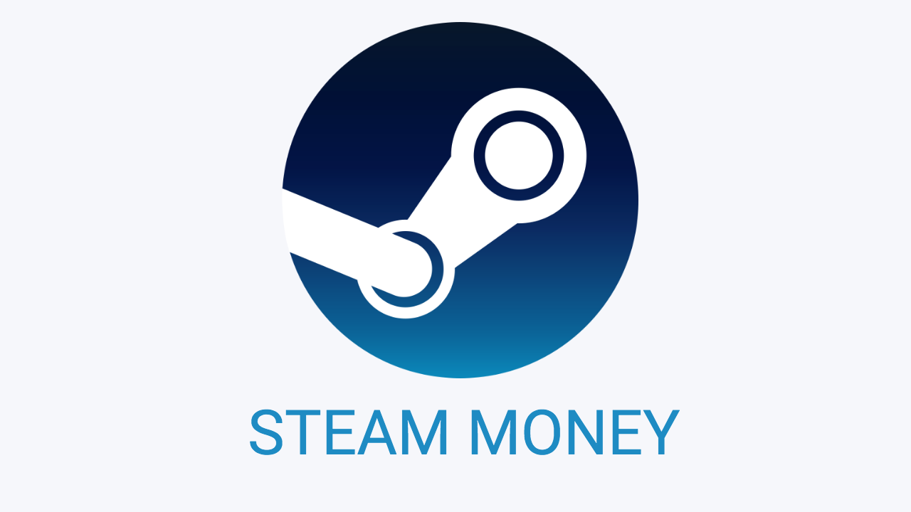 ⭐️ Buying Money (RUB) at STEAM (Region Free)