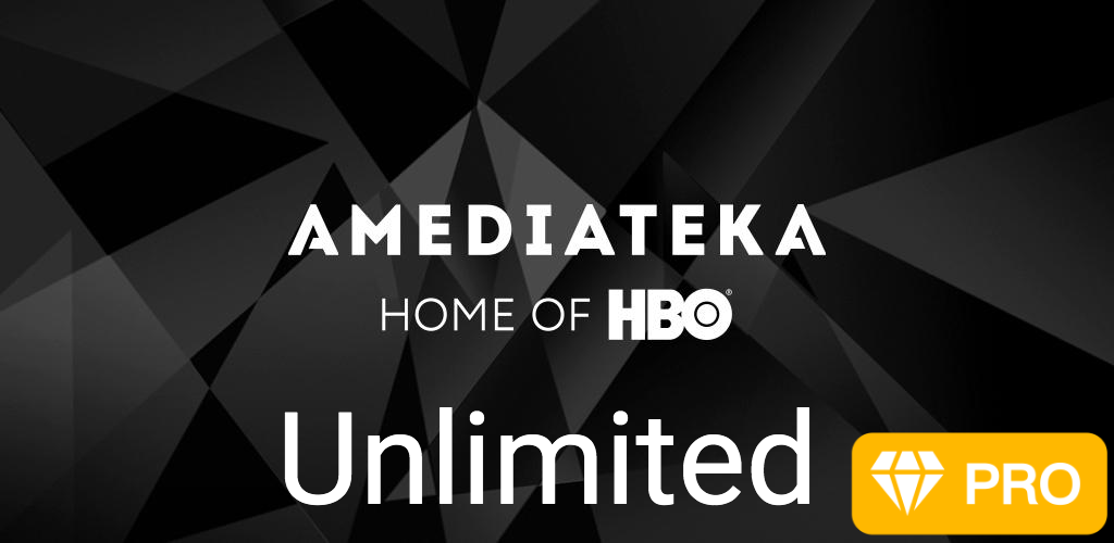 ⭐️ AMEDIATEKA subscription until 08.10.2021