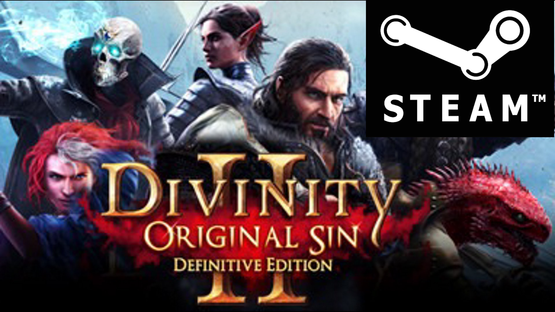 Buy ⭐️ Divinity Original Sin 2 Definitive Edition - STEAM and download