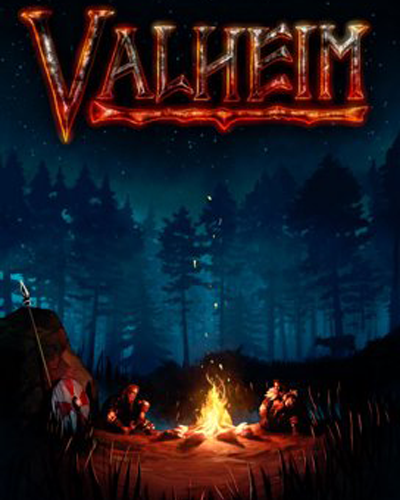 🔥 Valheim - STEAM ONLINE (Region Free)