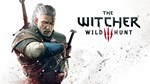 🤠The Witcher 3 Wild Hunt (STEAM) (Region freе)