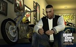 GTA lV 4 Episodes from Liberty City (STEAM) Region freе