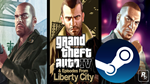 ⭐ Grand Theft Auto IV The Complete Edition STEAM GLOBAL
