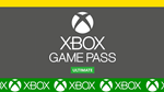 🏆 Xbox Game Pass Ultimate 15 MONTHS +250 GAME (GLOBAL)