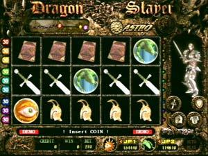 Игровой автомат dragon игровые автоматы в спб на деньги