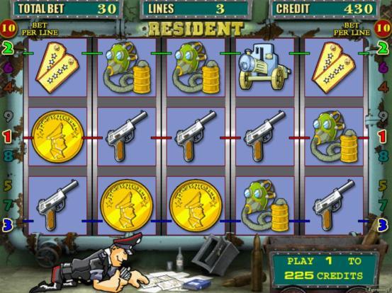 секреты игровых автоматов программа перепрошивки далласа