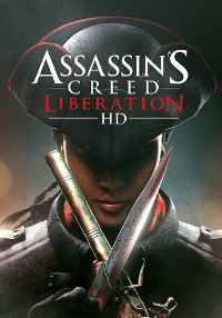 Assassin's Creed Liberation HD (Uplay) + GIFT