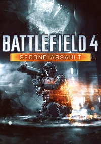 Battlefield 4: Second Assault (DLC) (Origin) + GIFT