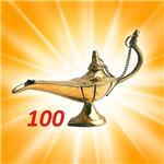 Ускоритель Исполнения 100 Желаний