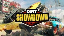 DiRT Showdown (Steam Key/Region Free)