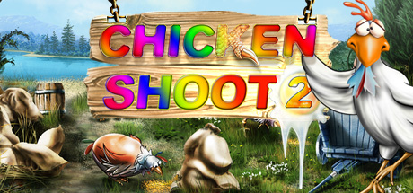 Chicken Shoot 2 (Steam key/ROW)