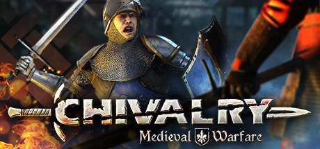 Chivalry: Medieval Warfare (Steam Account)