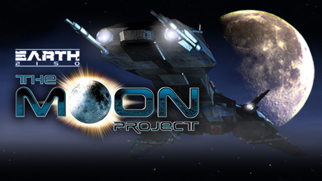 Earth 2150 - The Moon Project (Steam key/ROW)