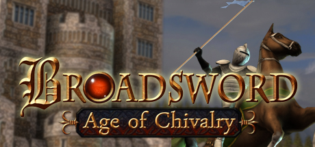 Broadsword : Age of Chivalry (Steam key/ROW)