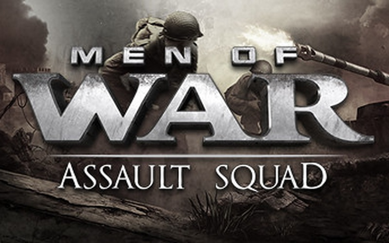 Men of War: Assault Squad Steam Region FREE
