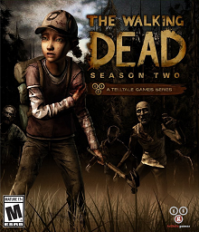 The Walking Dead: Season 2 (Steam GIFT ROW)Tradable