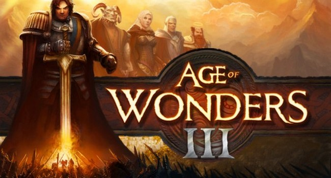 Age of Wonders III Steam KEY (REGION FREE)