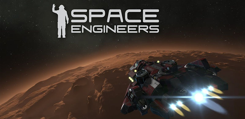 Space Engineers Steam GIFT (RU/CIS)